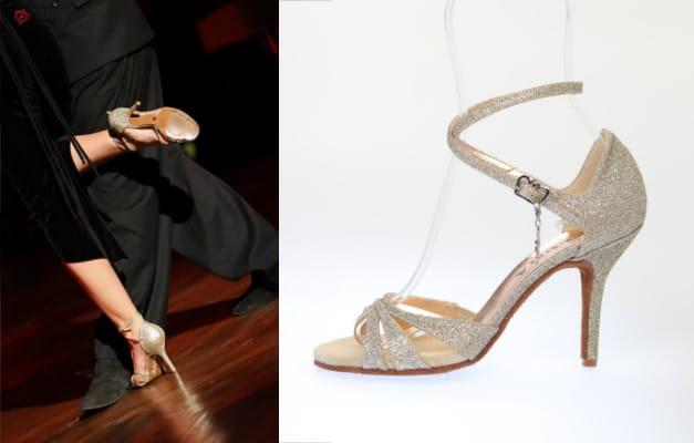 Hurtado balla con scarpe PLUMA