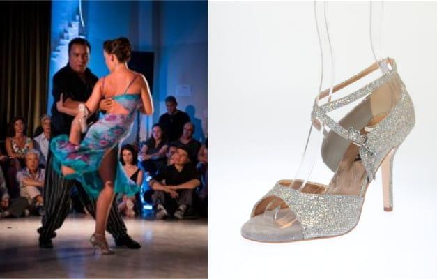 Sepulveda balla con scarpe PLUMA
